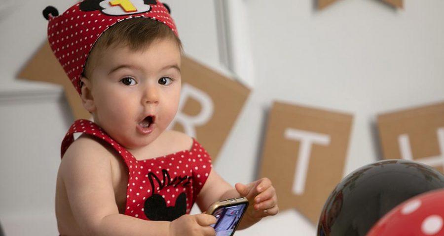 reportajes de bebe