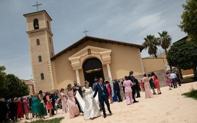 Documentación y requisitos necesarios para casarse por la iglesia