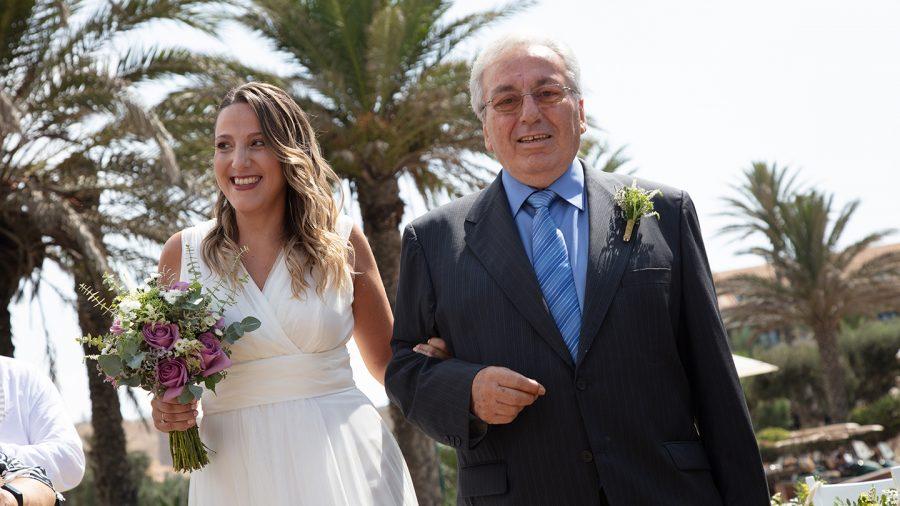 boda civil golf almerimar